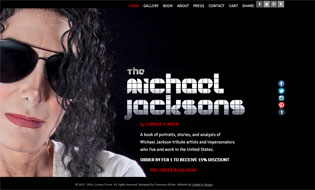 The Michael Jacksons by Lorena Turner
