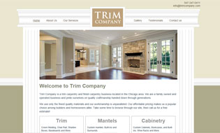 Trim Company in Chicago